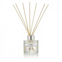 Elderflower Fizz Reed Diffuser