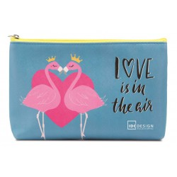 Design Cosmetig Bag Love is in the Air