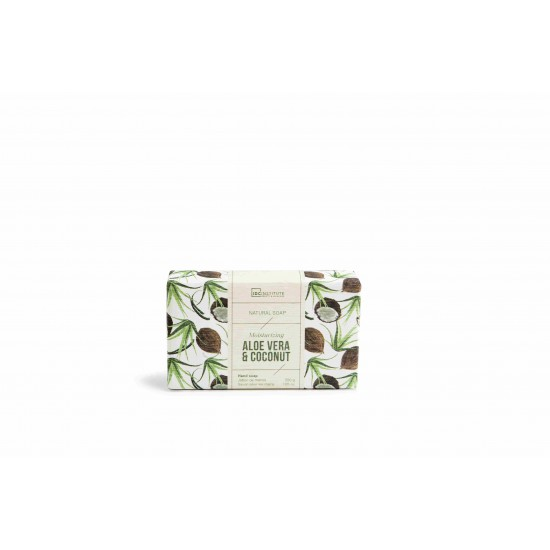 Fruity Soap Aloe & Coconut