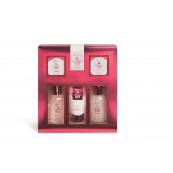 Scented Ruby 5 PCS Box
