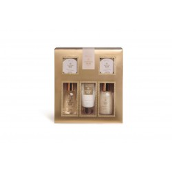 Scented Gold 5 PCS Box