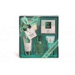 Scented Emerald 5 PCS Box