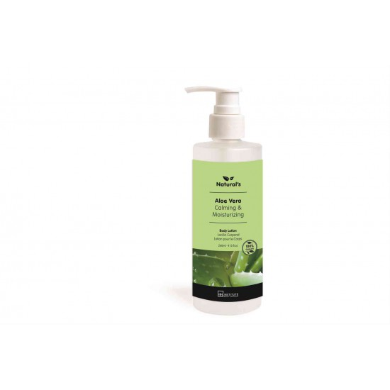 Natural's Body Lotion Aloe 260 ml