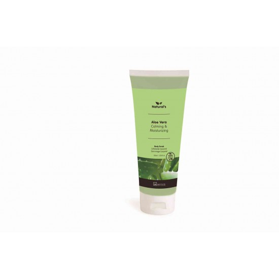 Natural's Body Scrub Aloe 150 ml