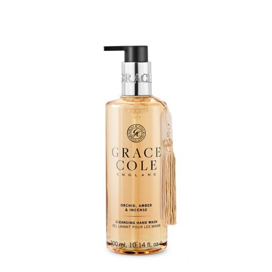 Signature Orhid Amber & Incense | 300 ml Handwash