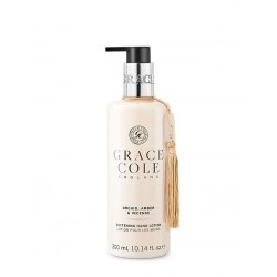 Signature Orhid Amber & Incense | 300 ml Hand Lotion