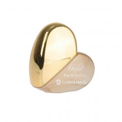Mini Eau de Parfums Hearts | 20 ml | Gold