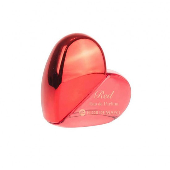 Mini Eau de Parfums Hearts | 20 ml | Red