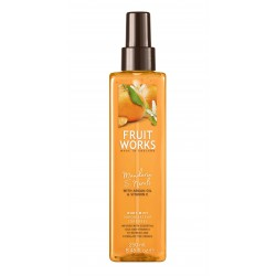 Fruit Works Mandarin & Neroli Body Mist | 250 ml