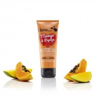 I LOVE Hand Lotion Mango Papaya 75 ml