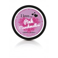 I LOVE Body Butter Pink Marshmallow