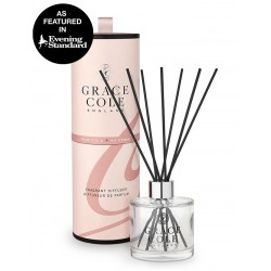 Wild Fig & Pink Cedar | 200 ml Reed Diffuser
