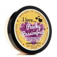 I LOVE Body Butter Peachy Passion