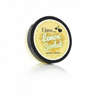 I LOVE Body Butter Lemon Sorbet