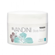 Aldo Vandini TENDER Body Mousse | 200 ml
