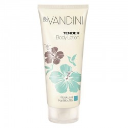 Aldo Vandini TENDER  Body Lotion | 200 ml