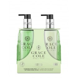 Signature Grapefruit Lime & Mint 300ml Hand Care Duo