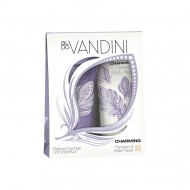 Aldo Vandini CHARMING Duo Set Douchegel & Body lotion | 200 + 200 ml