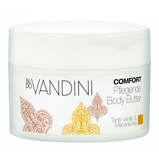 COMFORT Smoothing Body Butter |200 ml