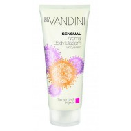 Aldo vandini SENSUAL Spiced Body Balm | 200 ml