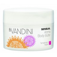 Aldo vandini SENSUAL Spiced Body Butter | 200 ml