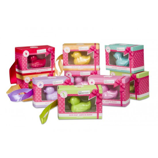 Gift Items   75 gr duck soap