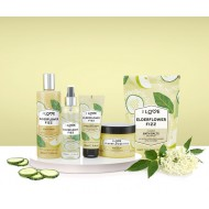 I LOVE SCENTS Elderflower Fizz set