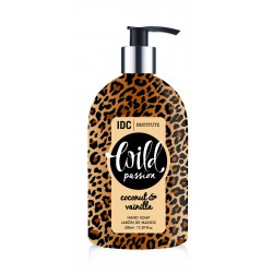 Wild Passion Hand Soap Coconut & Vanilla | 500 ml