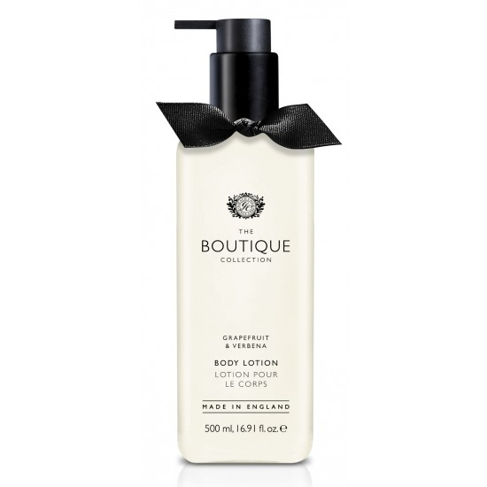 Grace Cole The Boutique New Edition Body Lotion| 500 ml