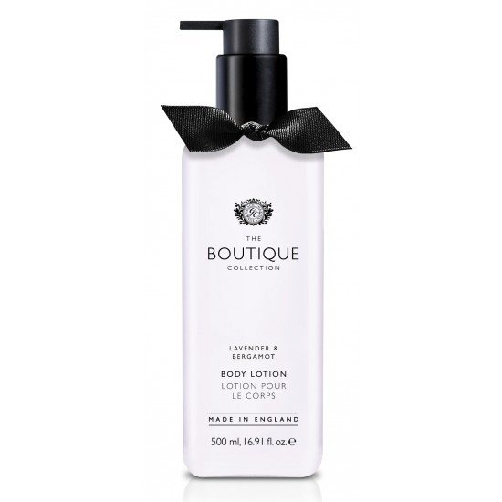 Grace Cole The Boutique New Edition Body Lotion | 500 ml